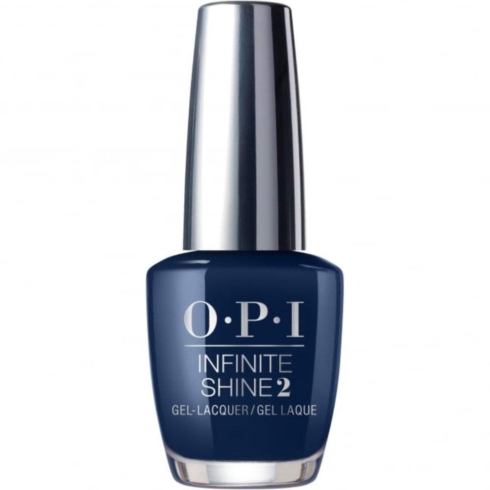 OPI Infinite Shine Russian Navy Nail Polish 15ml - Nails - Free ...