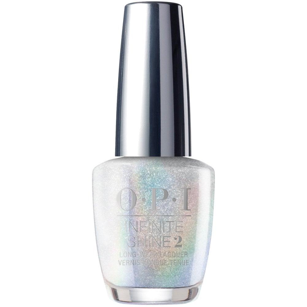 OPI Infinite Shine Tinker, Thinker, Winker Nail Polish 15ml - Nails ...