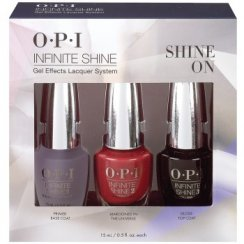 Infinite Shine Trio Pack 3 x 15ml