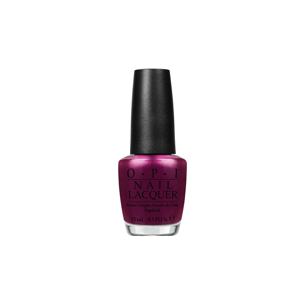 OPI Kiss Me Or Elf Nail Polish 15ml - Free Delivery - Justmylook
