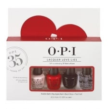 Lacquer Love-Lies Mini Pack 4 x 3.75ml