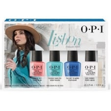 Lisbon Collection 4 x 3.75ml Mini Pack