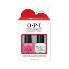 Love My Nails Duo Pack 2 x 15ml
