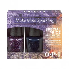 Make Mine Sparkling Duo Pack 15ml