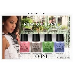 New Orleans Jambalayettes Mini Pack 4 x 3.75ml