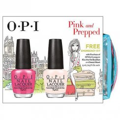 Pink And Prepped Emergency Kit Duo Pack 15ml
