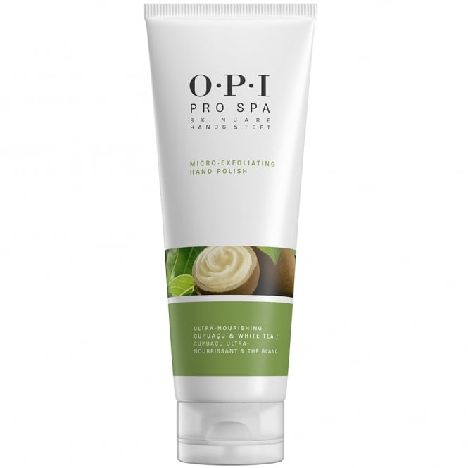 OPI Pro Spa Micro-Exfoliating Hand Polish 236ml