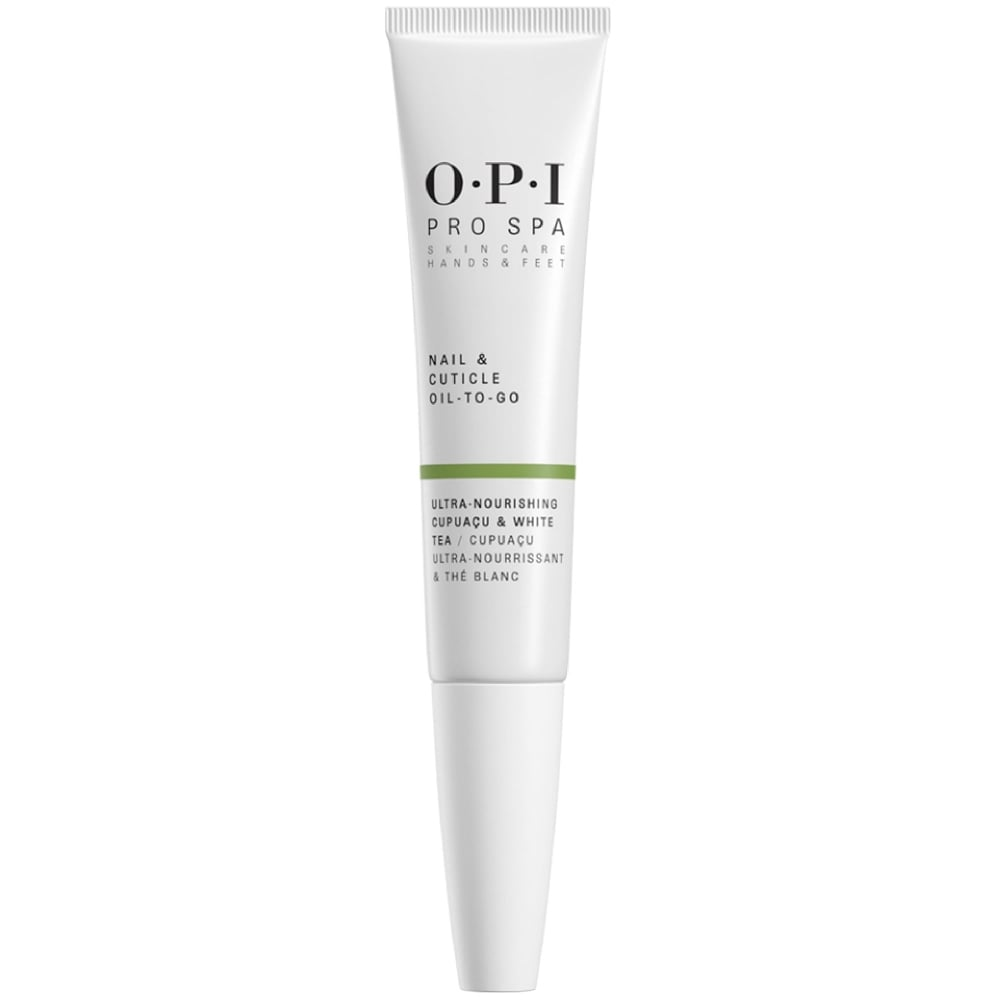 OPI Pro Spa Nail Cuticle Oil To Go 7.5ml - Free Delivery - Justmylook