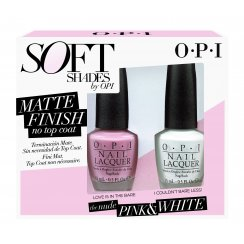 Soft Shades 2015 Duo Pack 15ml