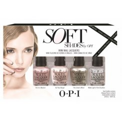 Soft Shades 2015 Mini Pack