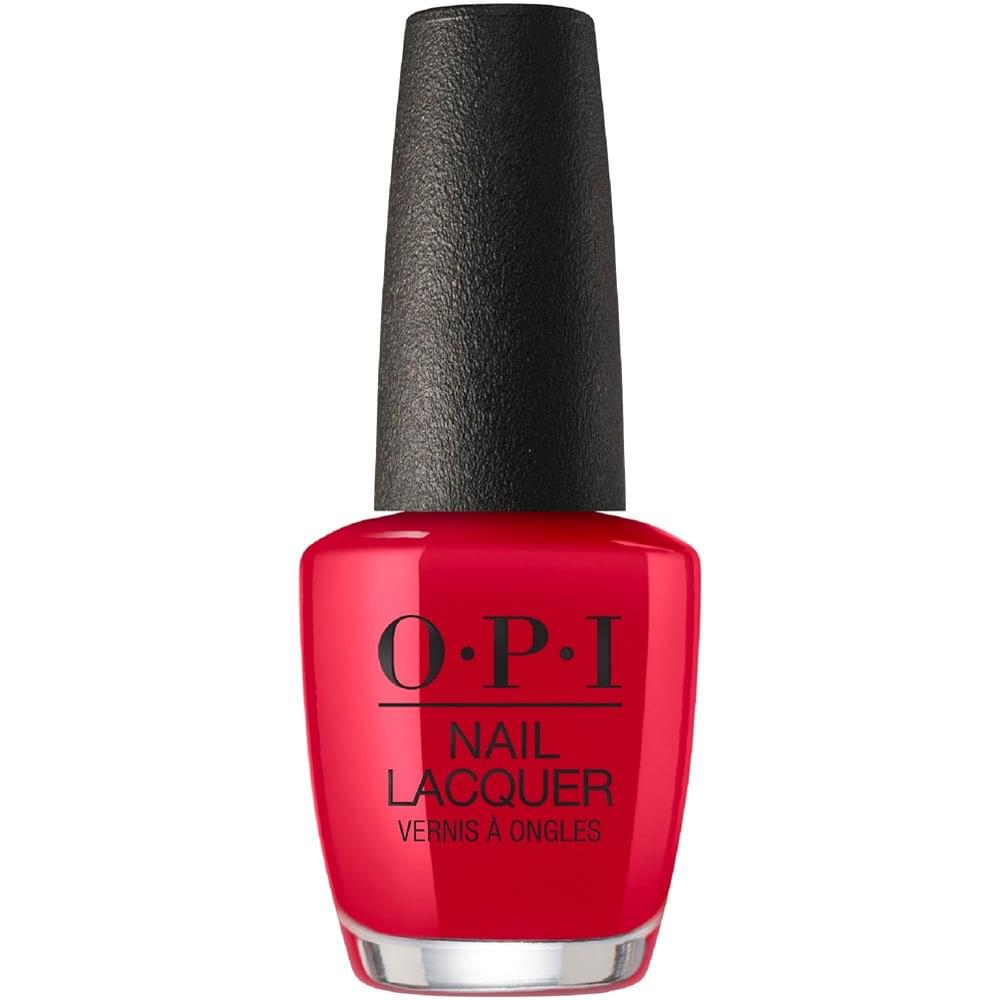 OPI Tell Me About It Stud Nail Polish 15ml - Nails - Free Delivery ...
