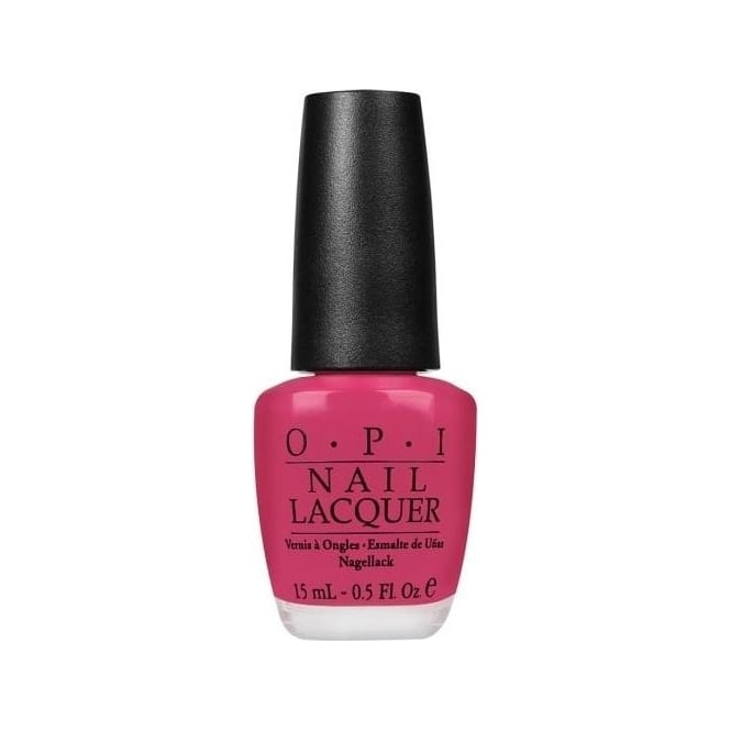 OPI That's Hot Pink Nail Polish 15ml - Free Delivery ... | 665 x 665 jpeg 16kB