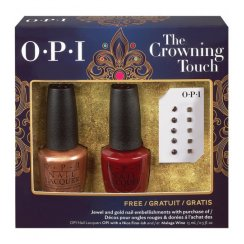The Crowning Touch Duo Pack 2 x 15ml