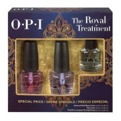 The Royal Treatment Trio Pack