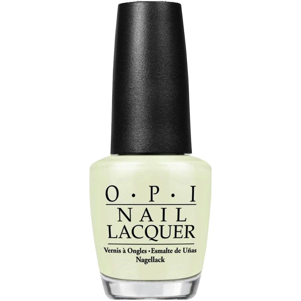 OPI Green Nail Polish This Cost Me A Mint 15ml