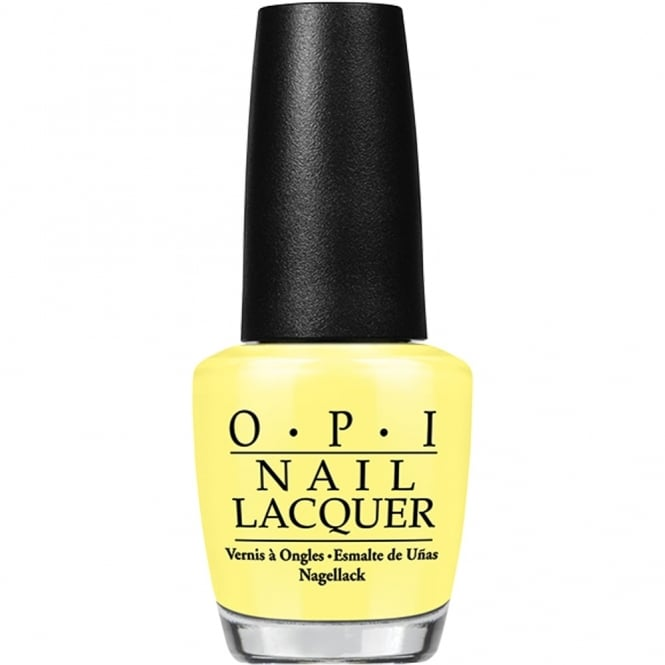 OPI Towel Me About It Nail Polish 15ml
