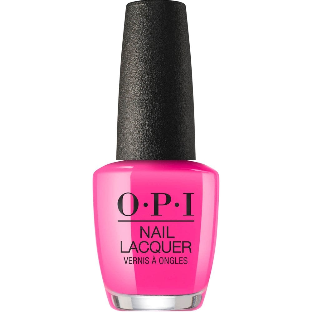 OPI V-I-Pink Passes Nail Polish 15ml