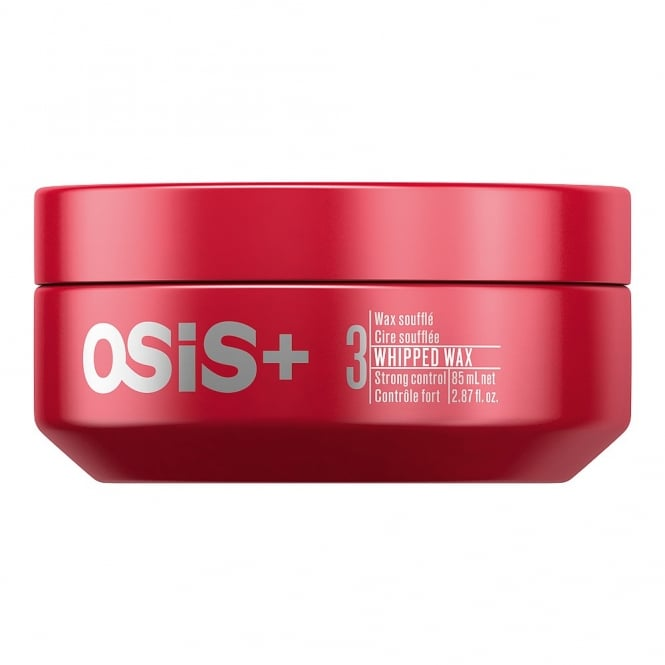Osis Whipped Wax Souffle 85ml