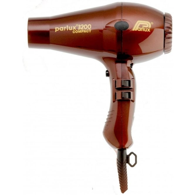 Parlux 3200 Compact Chocolate Spice Hair Dryer
