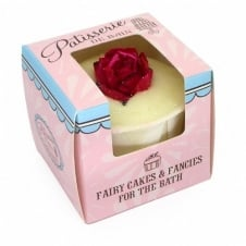 Rose & Patchouli Handmade Bath Melt