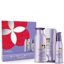 Hydrate Gift Set