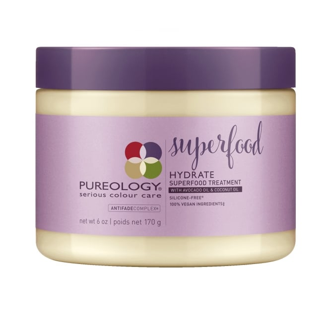 Pureology Hydrate Superfood Treatment Mask 170g