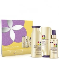 Perfect 4 Platinum Gift Set