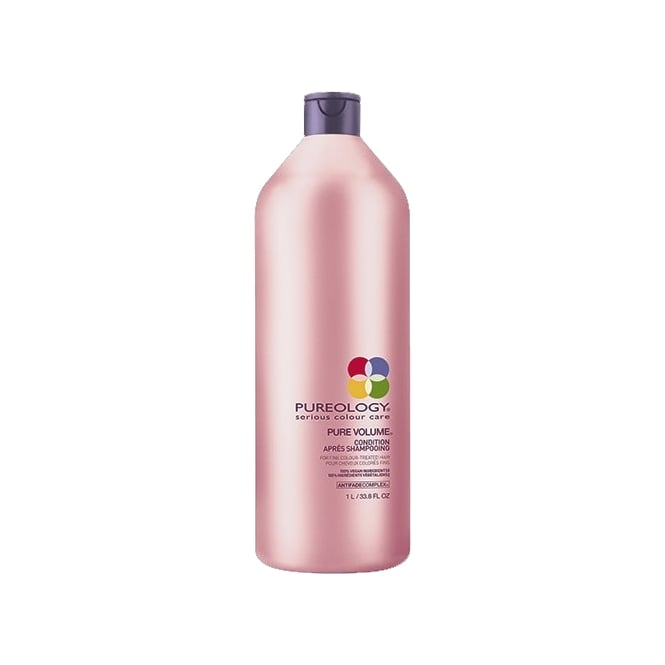 Pureology Pure Volume Conditioner 1000ml