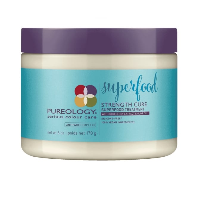 Pureology Strength Cure Superfood Treatment Mask 170g