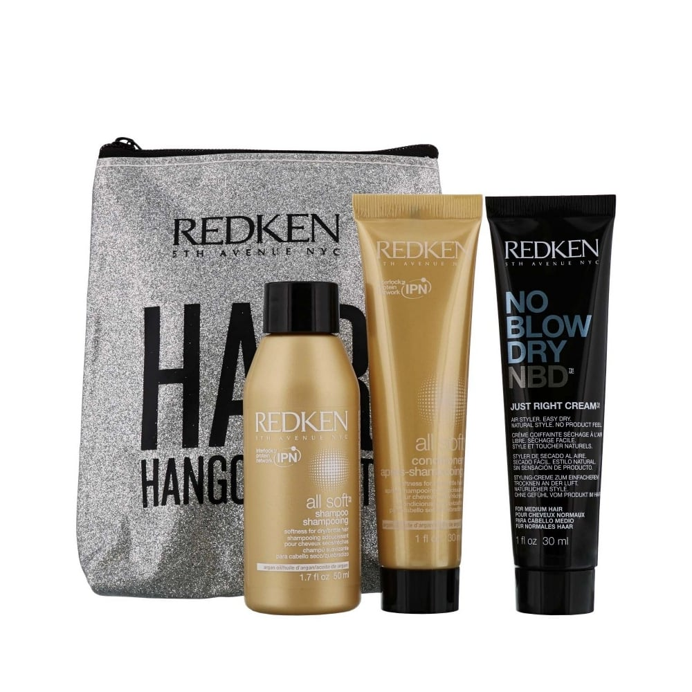 Redken gift set for her
