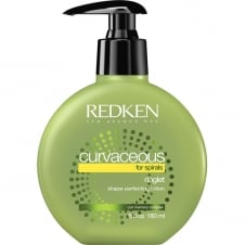 Curvaceous Ringlet Anti-Frizz Lotion 180ml