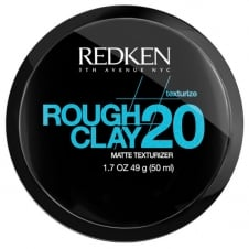Rough Clay 20 Matte Texturiser 50ml