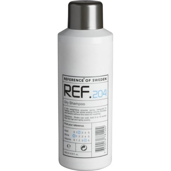 REF. Reference of Sweden Dry Shampoo 204 200ml