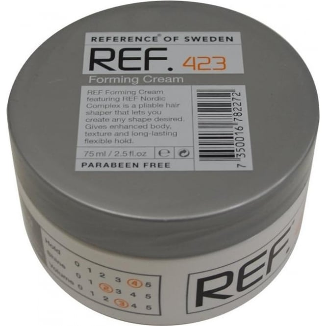 REF. Reference of Sweden Forming Cream 423 75ml