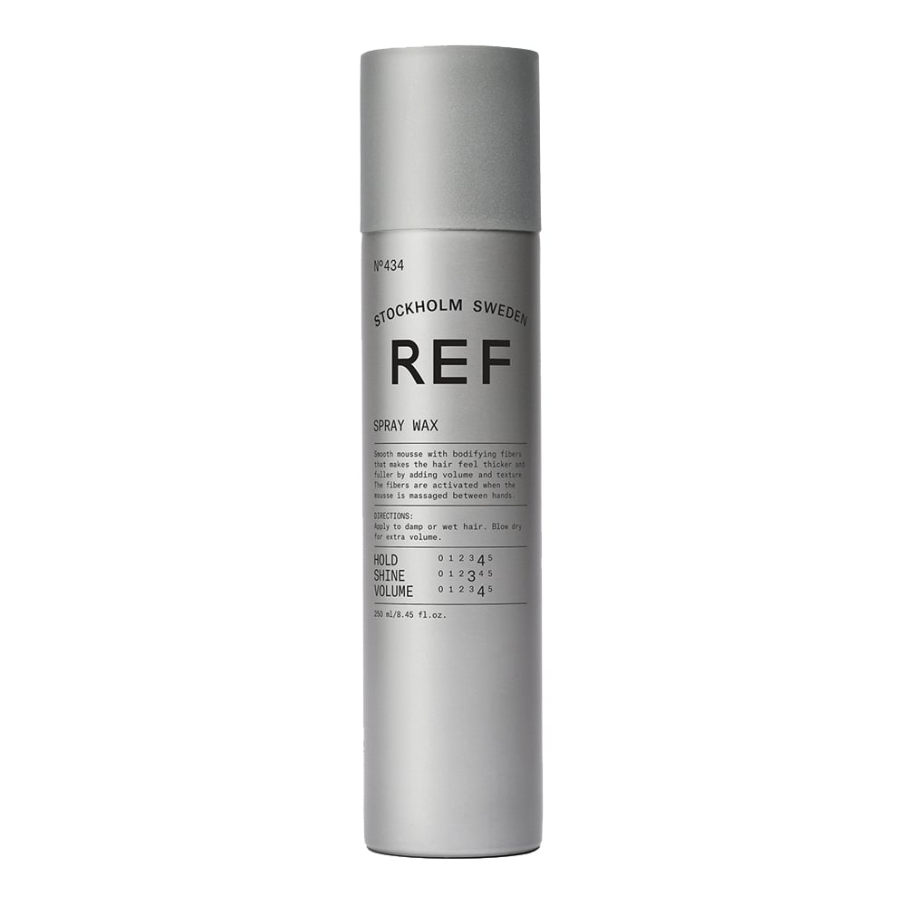 REF  Reference of Sweden Spray Wax 434 250ml