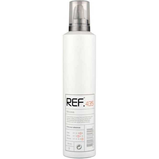 REF. Reference of Sweden Styling Mousse 435 300ml