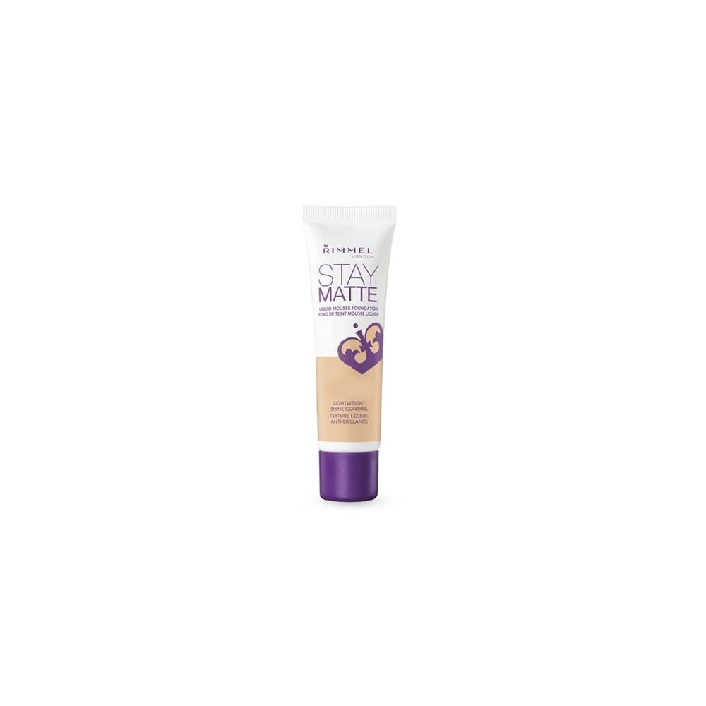essence stay matte pudra