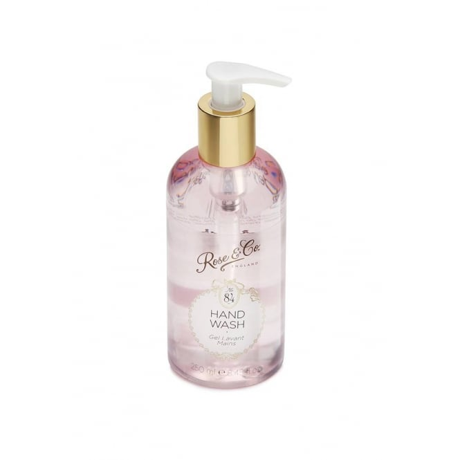 Rose & Co No. 84 Hand Wash 250ml