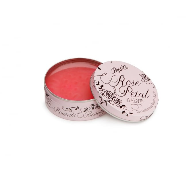 Rose & Co Rose Petal Salve 20g