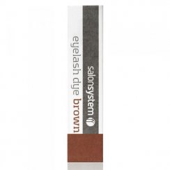 Eyelash Dye Brown 15ml