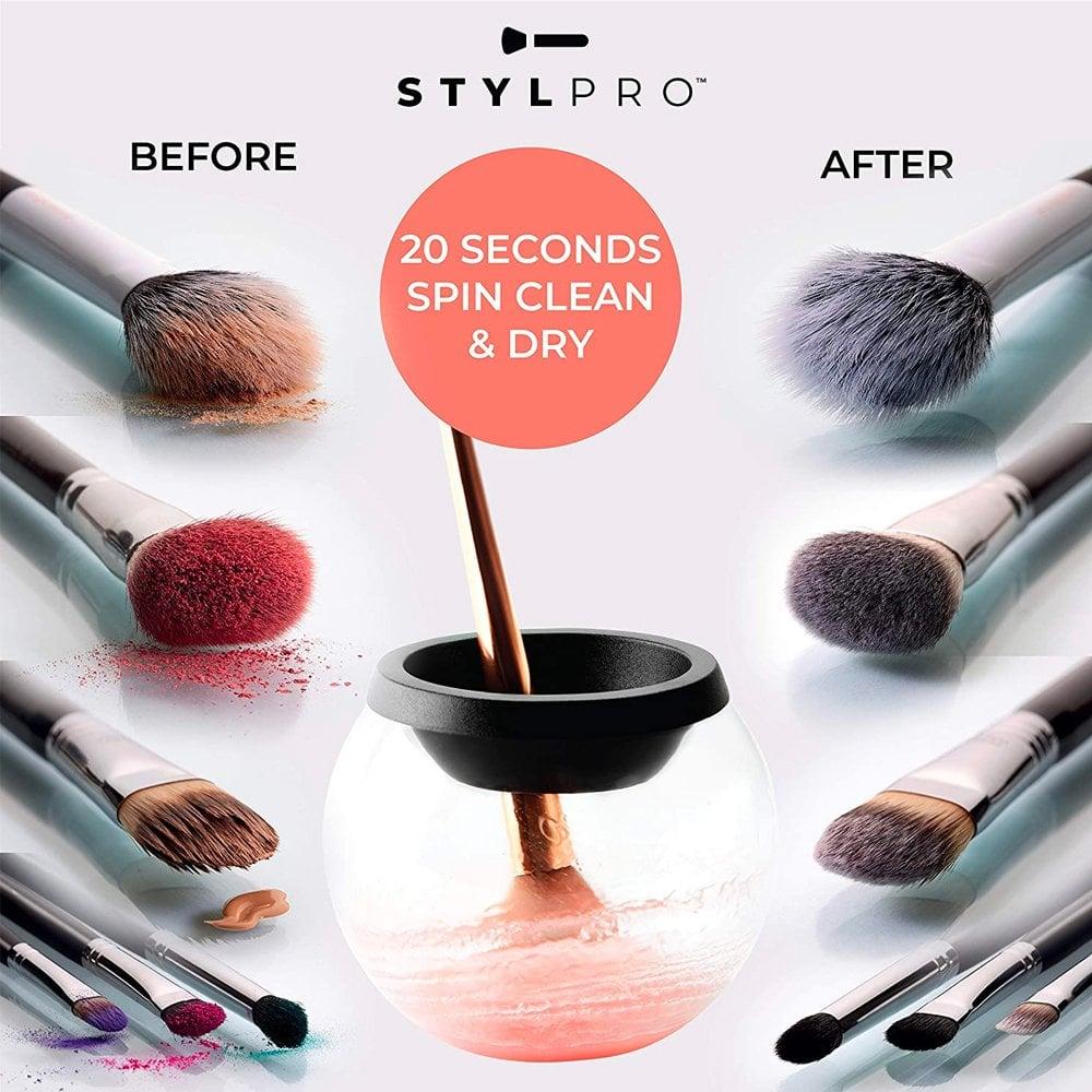 Stylpro Original Makeup Brush Cleaner