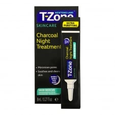 Charcoal Night Treatment 8ml