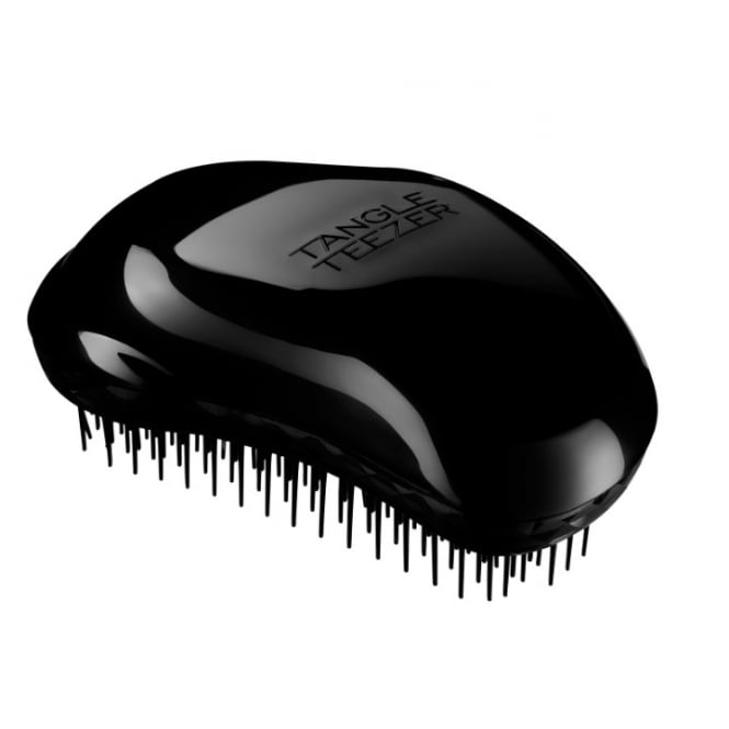 Tangle Teezer The Original Detangling Brush Panther Black