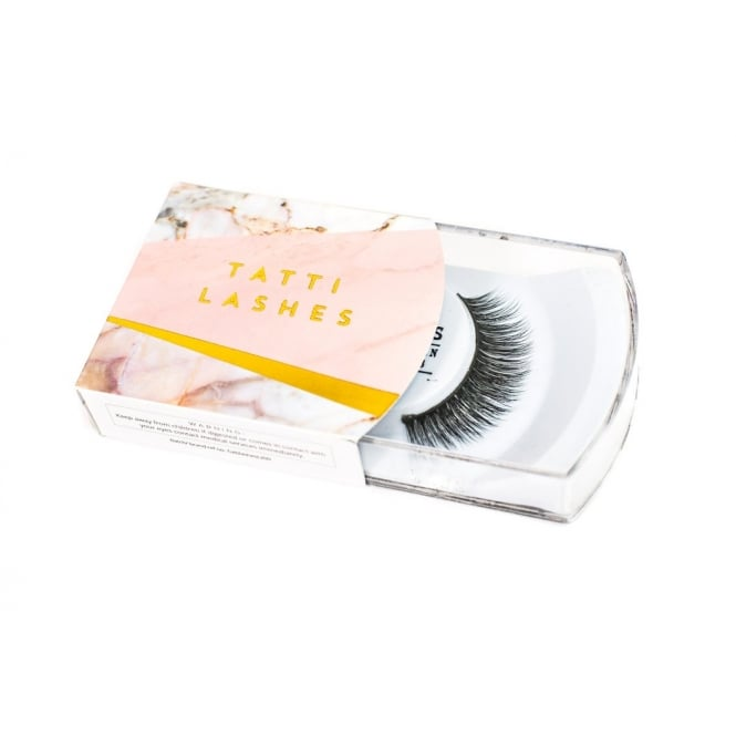Tatti Lashes Brazilian Silk TL23 Strip Lashes