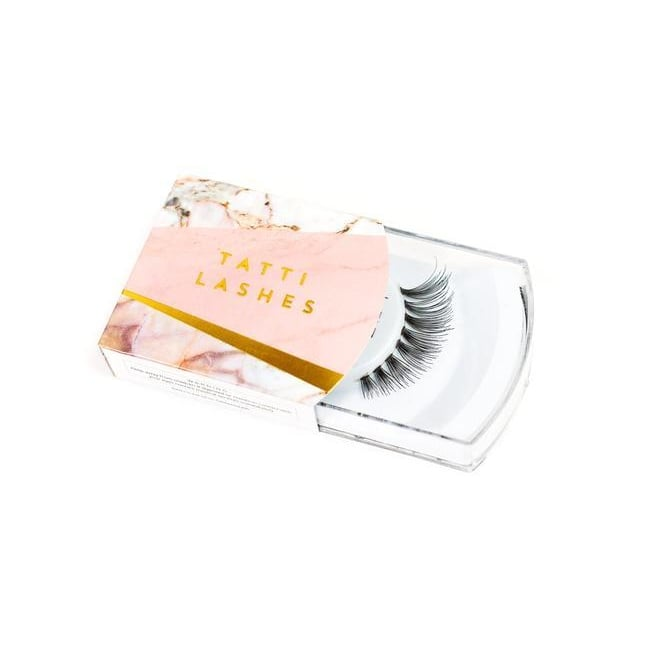 Tatti Lashes Human Hair TL13 Strip Lashes