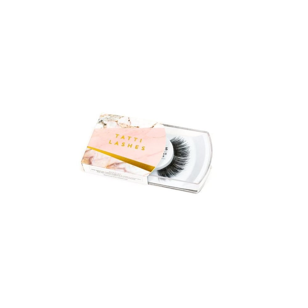 9de19ed97b5 Tatti Lashes Human Hair TL28 Strip Lashes - Make Up - Free Delivery -  Justmylook