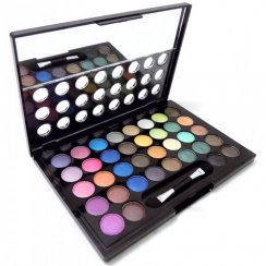 36 Eyes 36 Colour Eyeshadow Palette