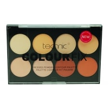 Colour Fix Pressed Powder Contour Palette
