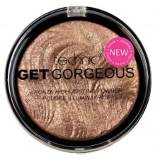 Get Gorgeous Bronze Highlighting Powder