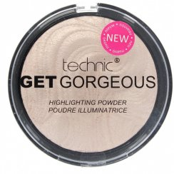 Get Gorgeous Highlighting Powder